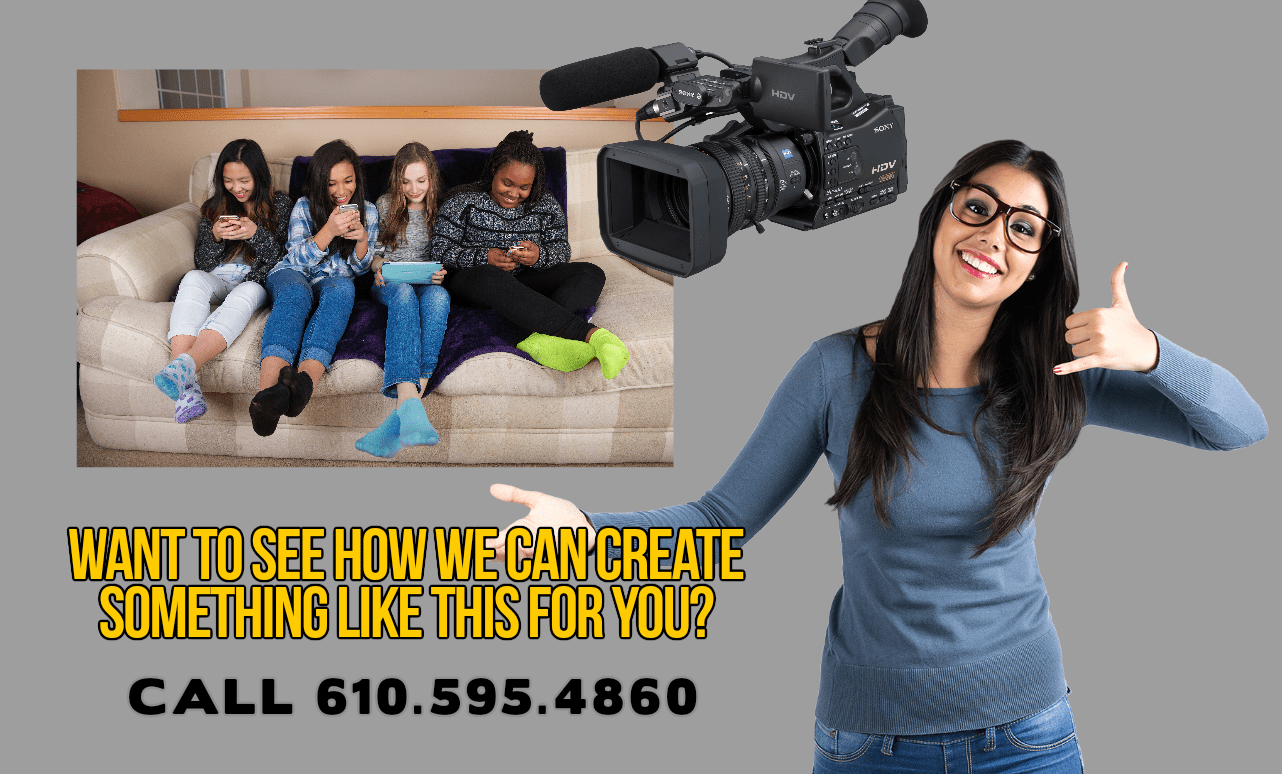 Video Marketing Agencies in Pottstown PA