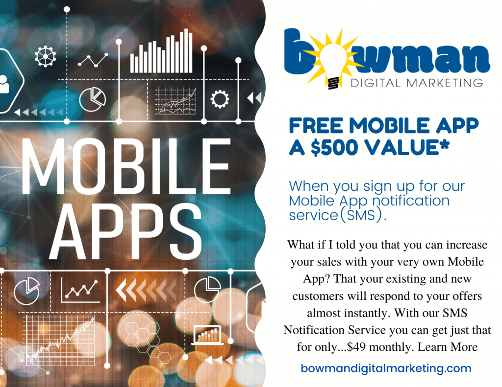 FREE Mobile App Giveaway